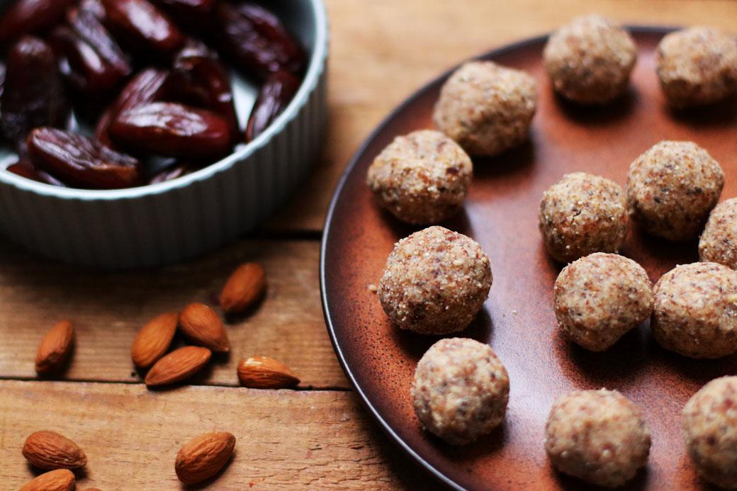 Energyballs Foodrevers