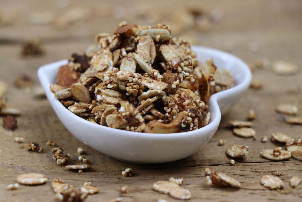 Granola Foodrevers