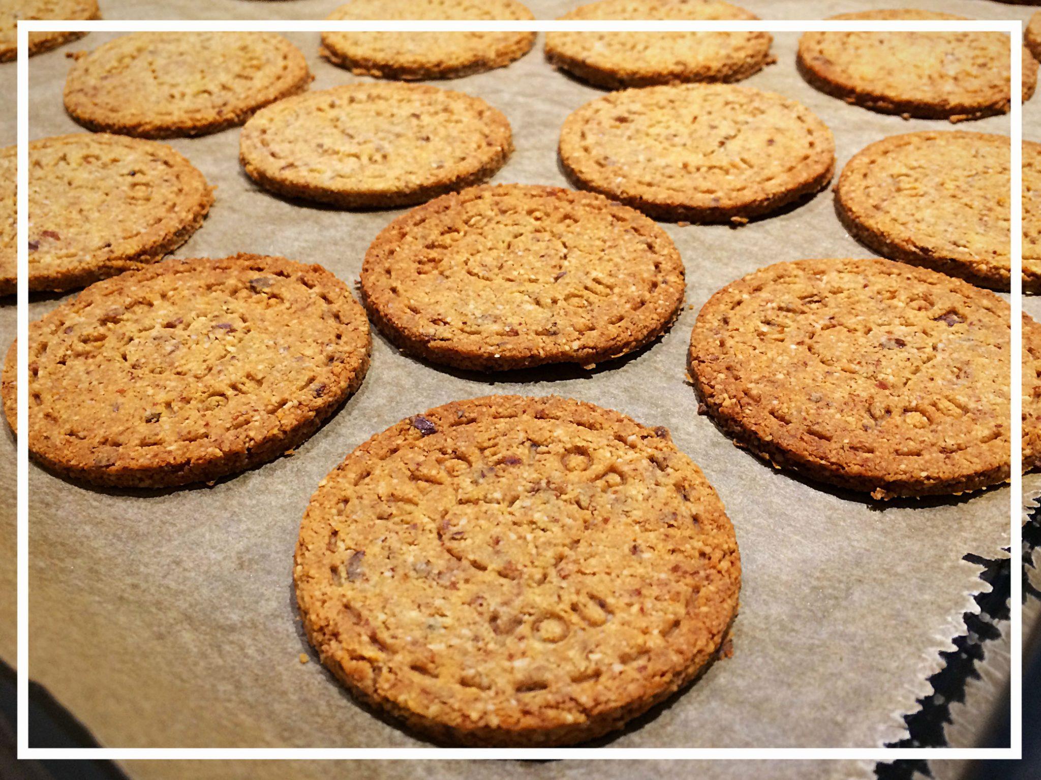 Kekse Foodrevers