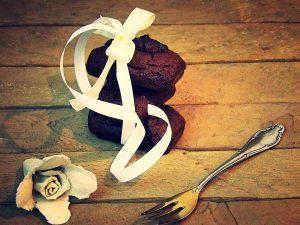 Schoko Riegel Muffins Foodrevers