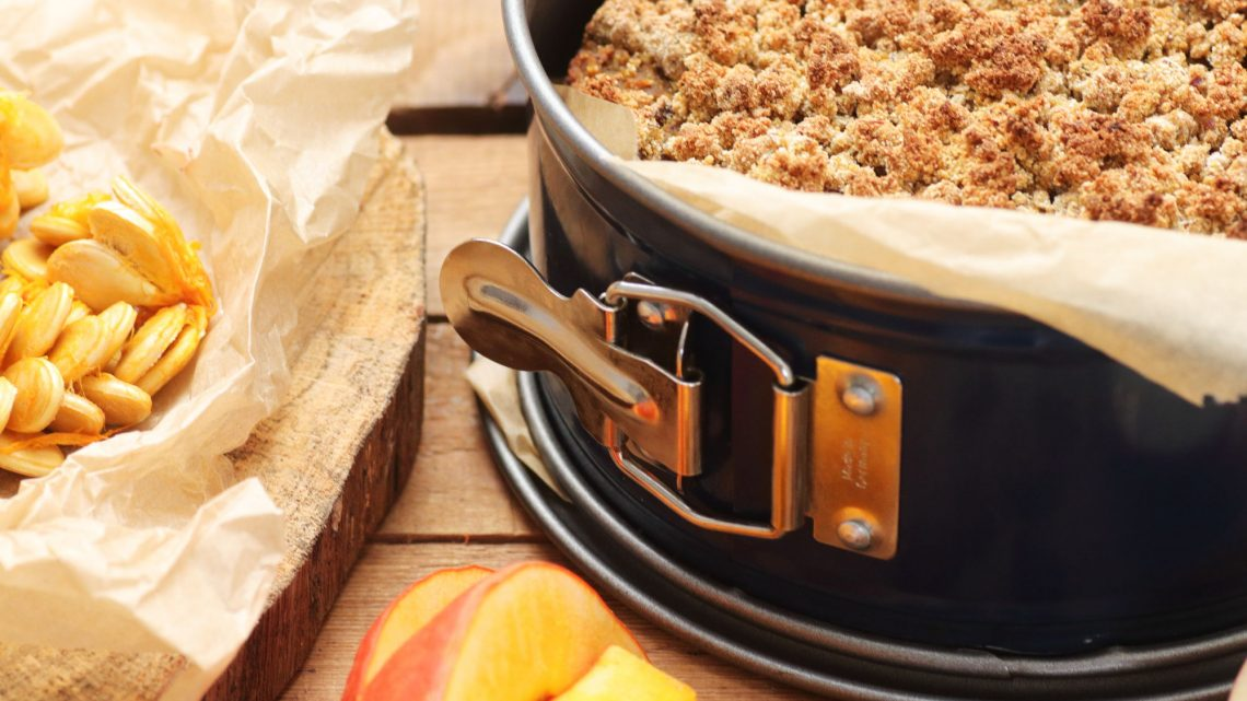 Kürbis Kuchen Foodrevers