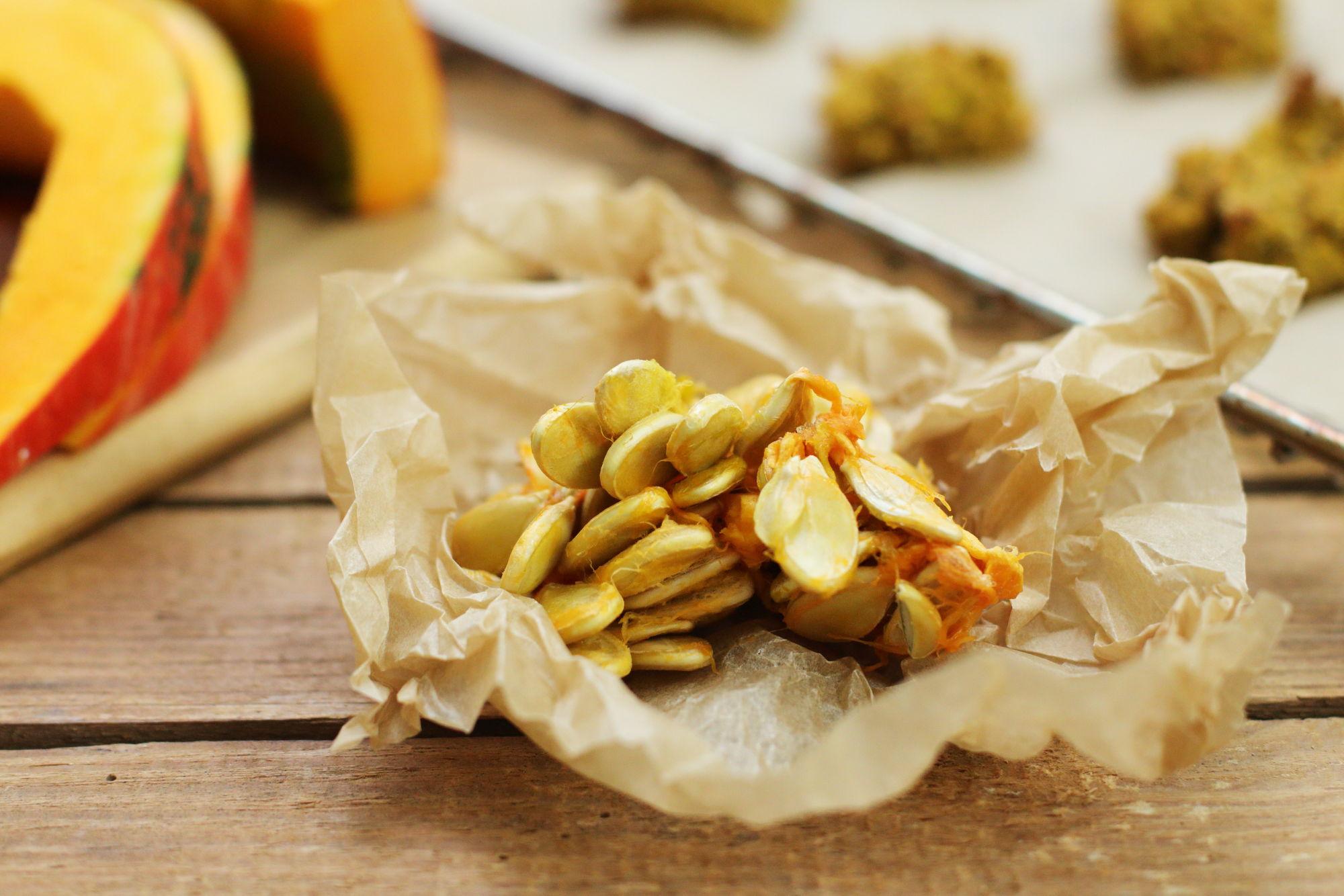 Pumpkin Latte Foodrevers