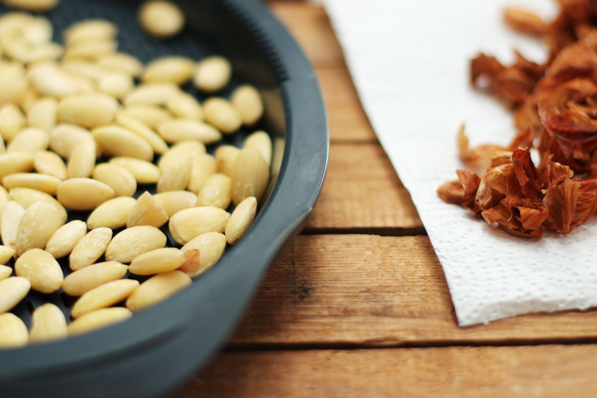 Dattel Marzipan Foodrevers