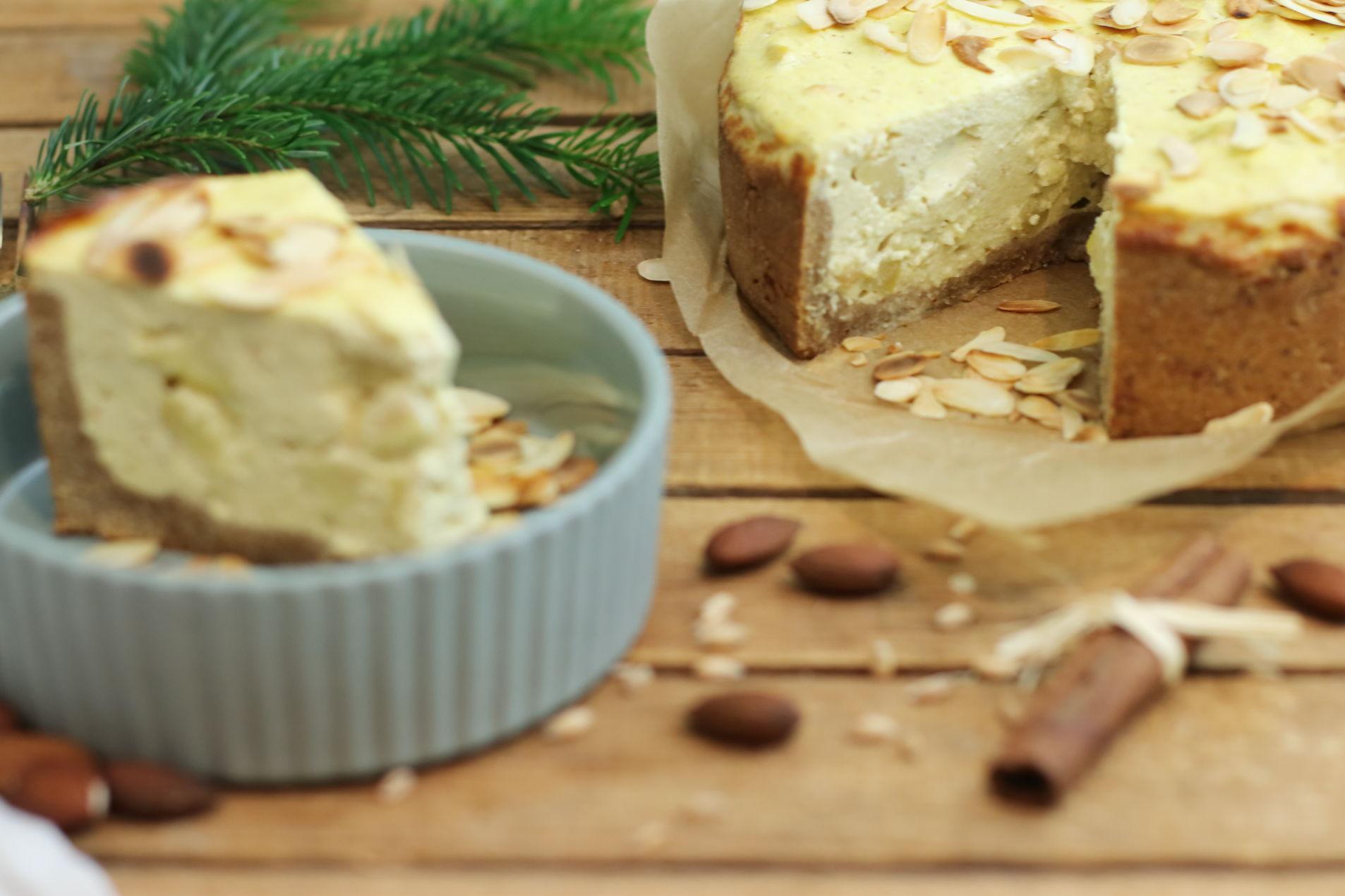Cheesecake Foodrevers