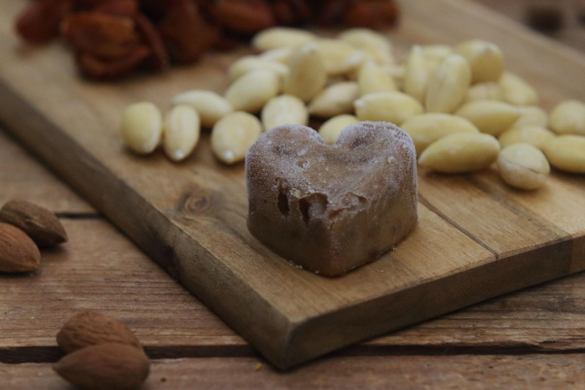 MArzipankartoffeln Foodrevers