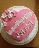 Kyra's Cake Dreams