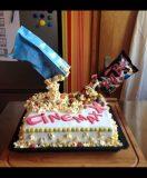 Kyra's Cake Dreams Torten Design Foodrevers