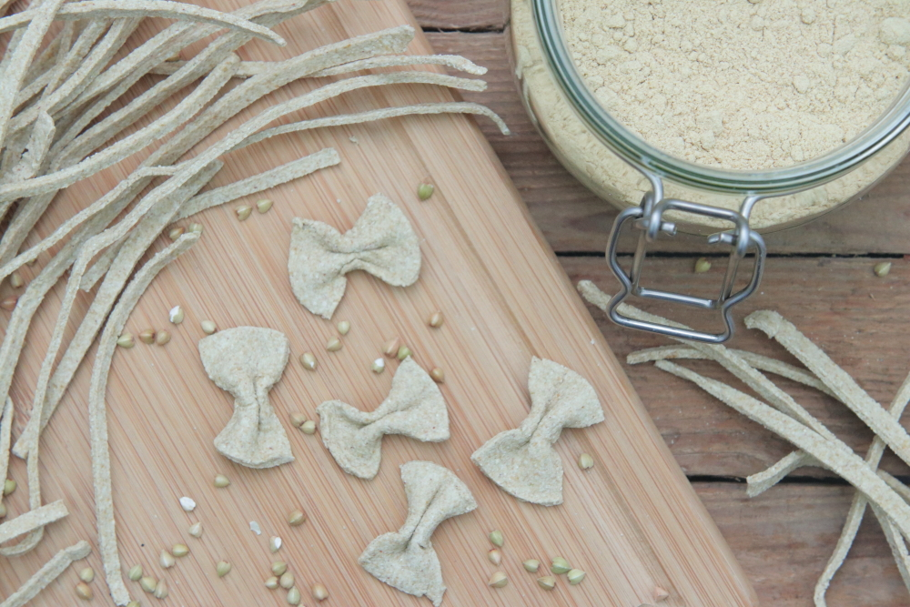 Glutenfreie Pasta Foodrevers