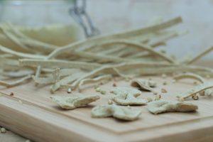 Glutenfreie Pasta Clean Eating zuckerfrei gesund Foodrevers Thermomix