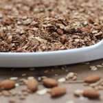 Granola Pampered Chef Foodrevers Clean Eating zuckerfrei gesund