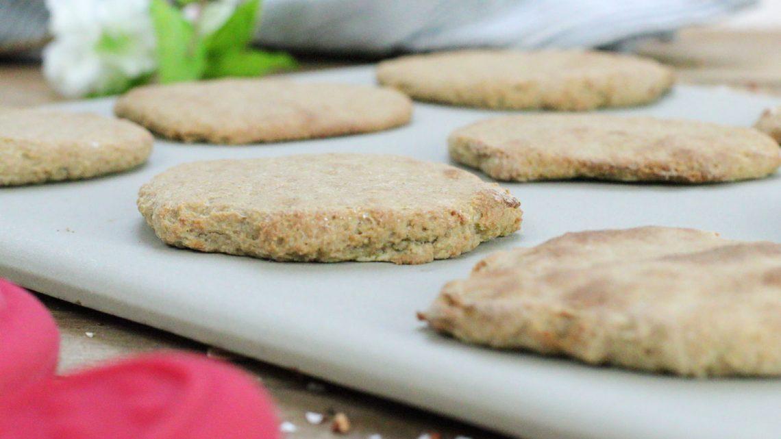 Ofen Pancakes Clean Eating Foodrevers Zauberstein