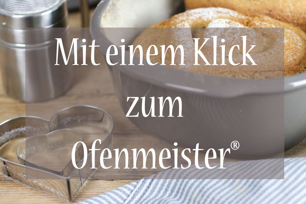 Foodrevers Online Shop Pampered Chef Ofenmeister
