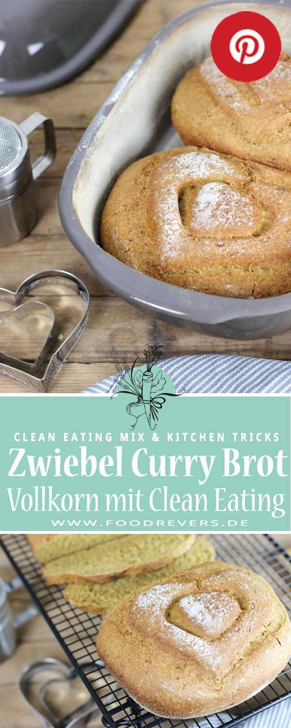 Pinterest-Ofen-Zwiebel-Curry-Crot Foodrevers Clean Eating