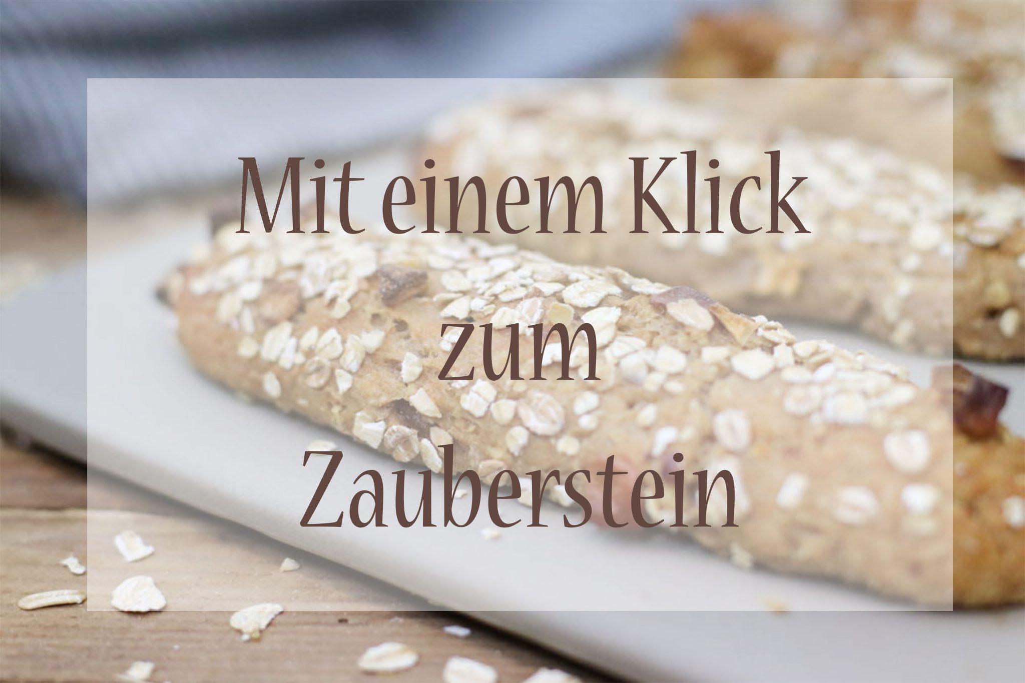 Foodrevers Zauberstein Pampered Chef