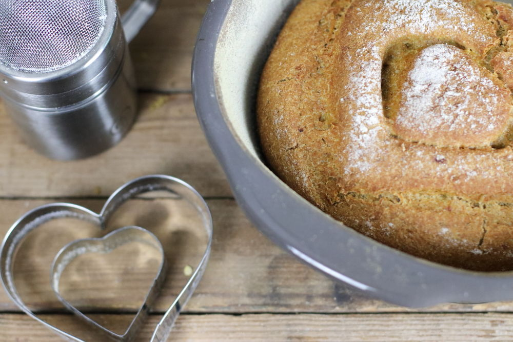 Zwiebel Curry Vollkorn Brot Clean Eating Foodrevers
