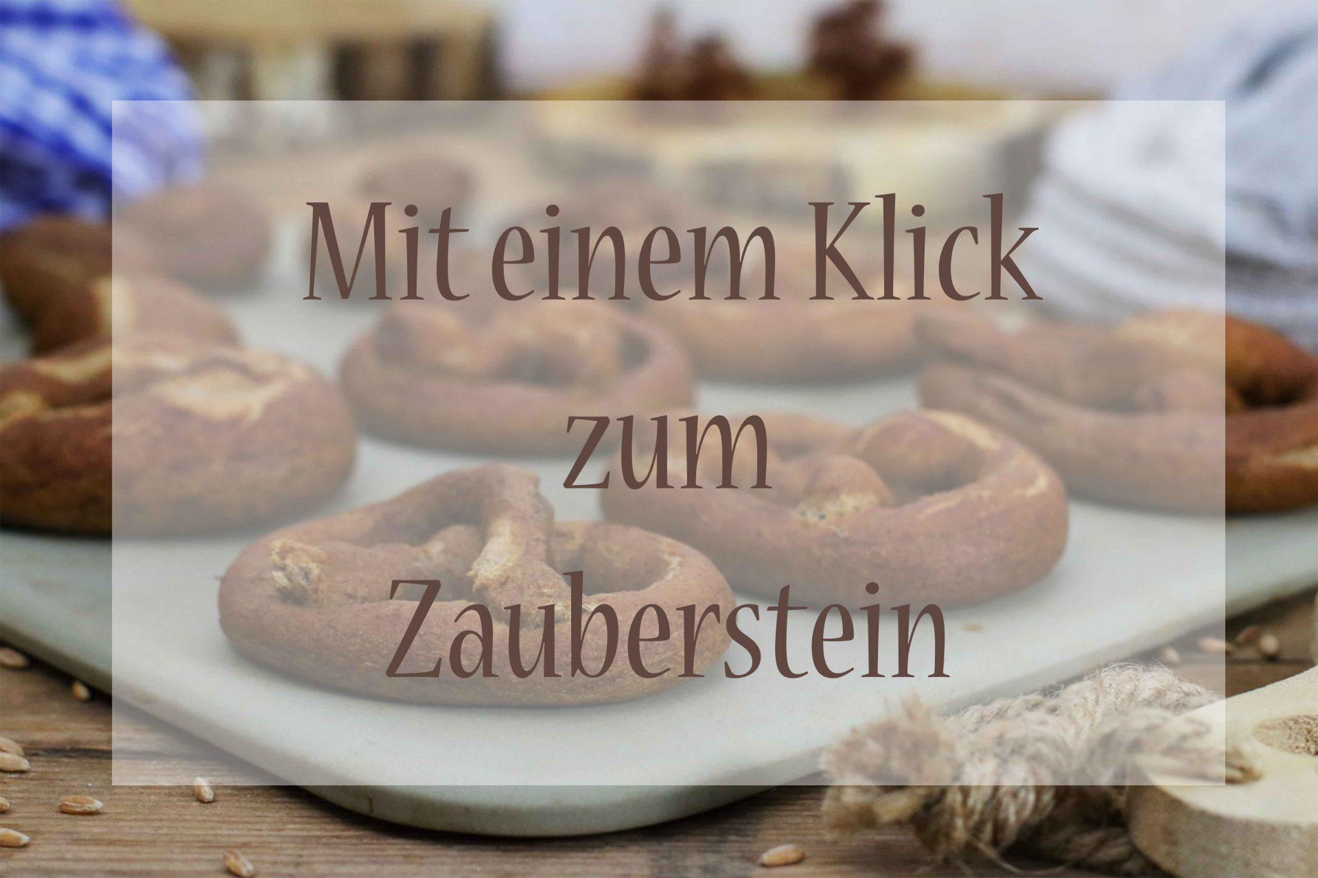 Zauberstein Foodrevers Pampered Chef Clean Eating