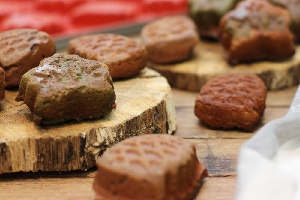 Herbstzeit Pampered Chef Foodrevers Clean Eating