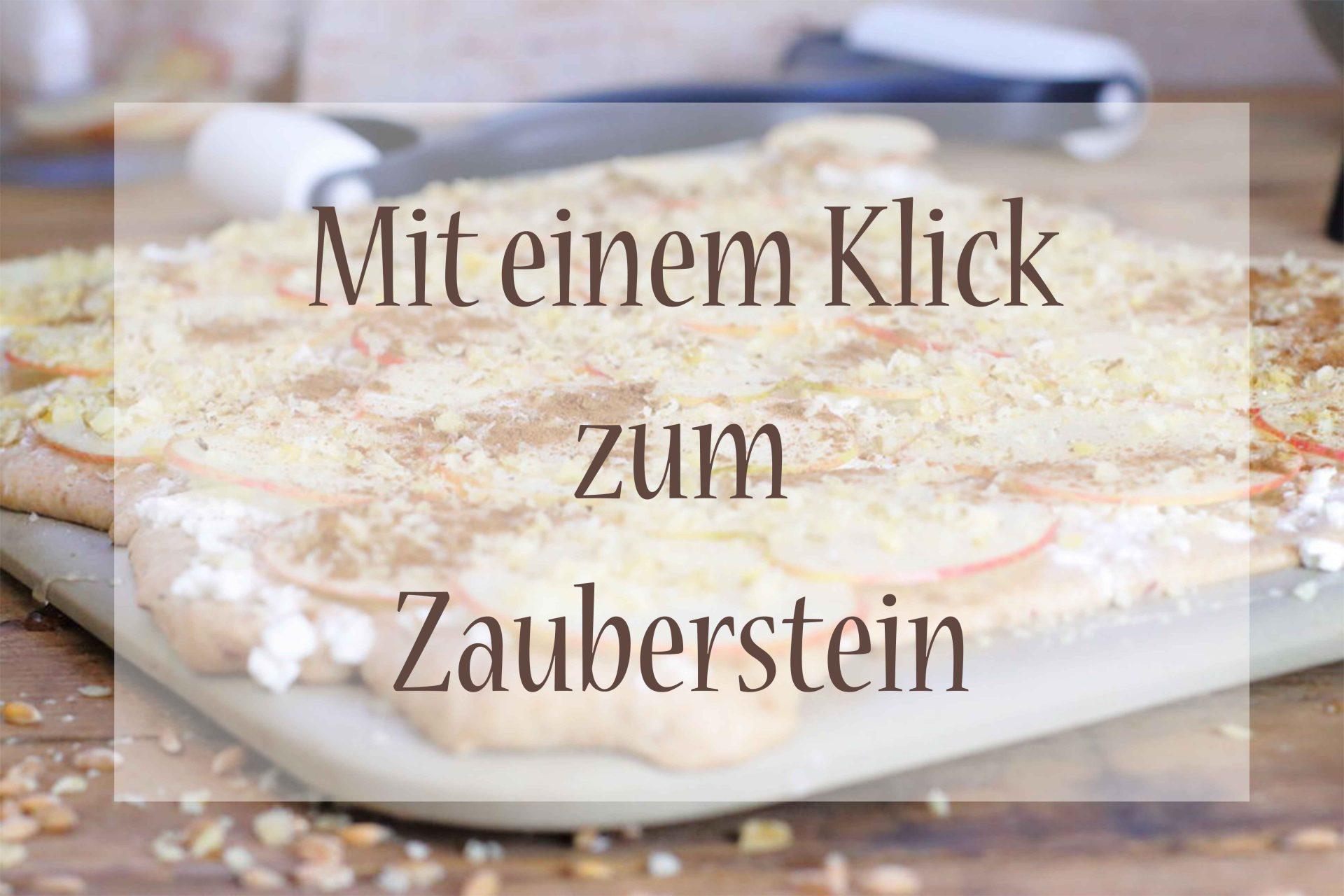 Pampered Chef Zauberstein kaufen Foodrevers Clean Eating