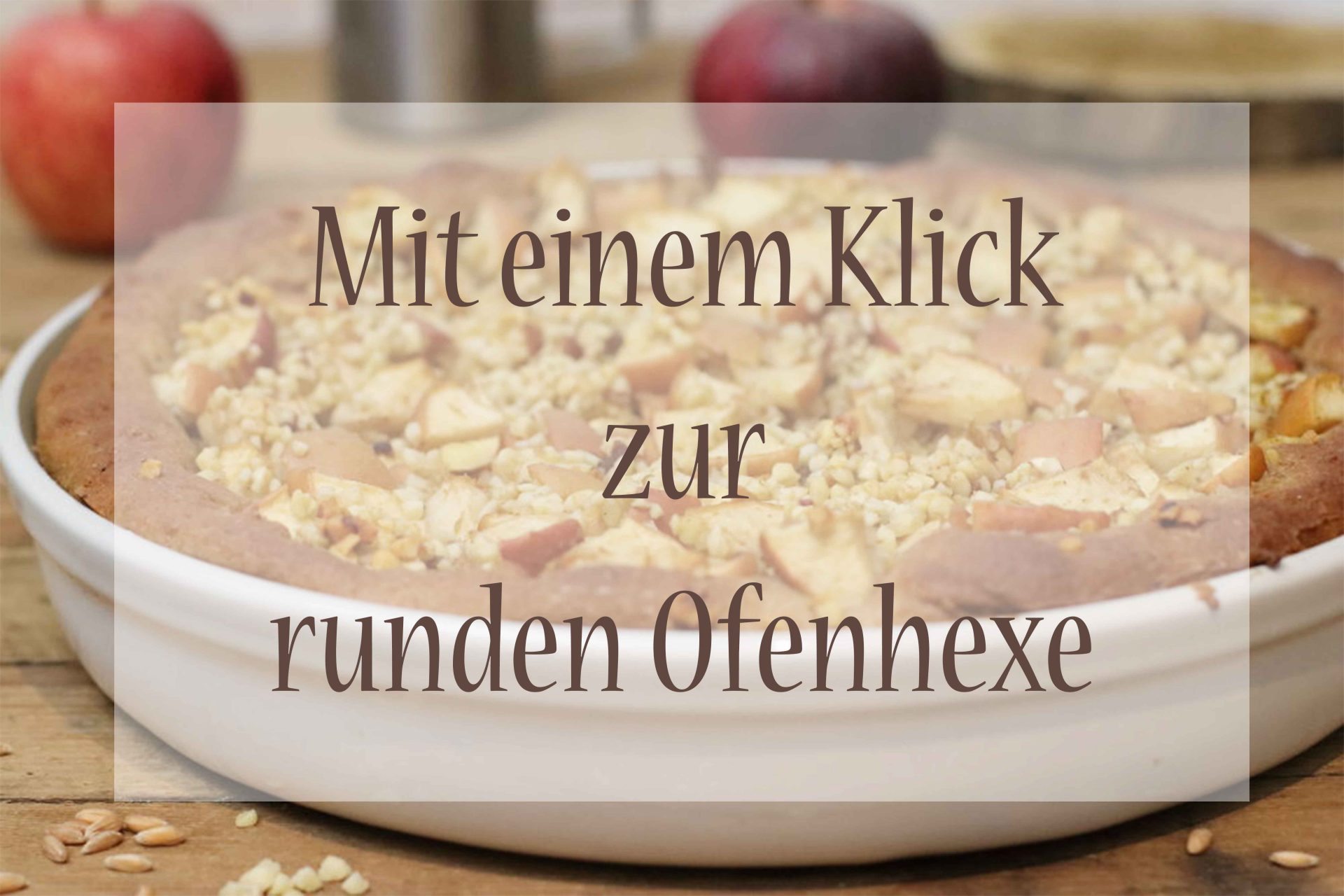 runde Ofenhexe bestellen Foodrevers Pampered Chef