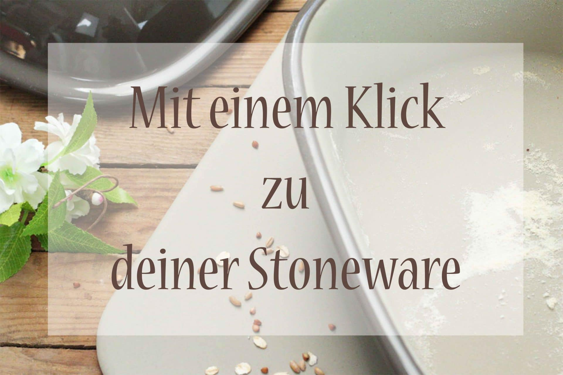 Stoneware kaufen Foodrevers Clean Eating Pampered Chef