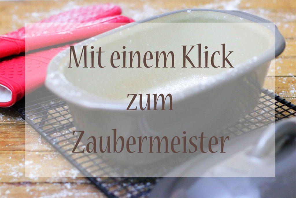 Kleiner Zaubermeister Lily Pampered Chef Foodrevers Clean Eating Thermomix