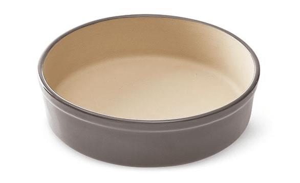 Stoneware rund Pampered Chef zuckerfrei Clean Eating Foodrevers