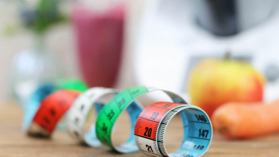 Die Thermomix Diät Abnehmen mit dem Thermomix