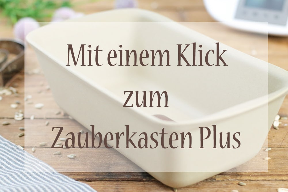 Zauberkasten Plus kaufen Pampered Chef Shop Foodrevers